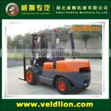 4 ton used telescopic forklift for sale