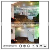 PDLC Self-adhesive window film, any size is available,switchable self-adhesive smart film