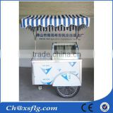 ice cream popsicle stick bike food cart for sale malaysia