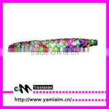 Promotional Multi color rhinestone pen