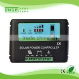 12/24/48/26V 10A-30A PWM charge mode with LED display automatic identification JN-T Series solar charge controller