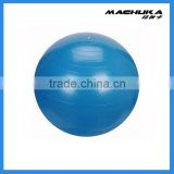 MACHUKA Brand Exercise Ball - Anti-Burst - 3 Sizes Available:45cm, 55cm, 65cm, For Fitness, Therapy, Sports Training, Yoga