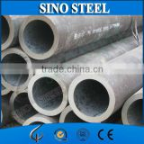 ASTM A53/St55 grade Seamless steel pipe good for usage in conveying oil, gas, water, air and steam,