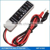 12V Car Battery & Alternator Tester - Test Battery Condition & Alternator Charging (LED indication)
