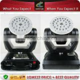 Newest design Led 1500W Fogger/Led Fog Machine Moving Head