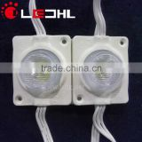 double side lighting box LED Module 1 diode Samsung chip SMD3535 3W high power led module