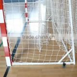 Portable Removable handball goal post for school