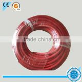 New Standard Acetylene Tube Rubber material gas welding hose oxygen hose                                                                         Quality Choice