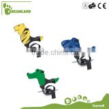 High quality kids spring toys bouncing for playground