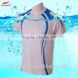 Wholesale cool design custom sublimation bulk t-shirt sales