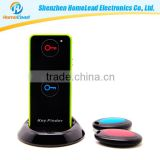 New Promotion Smart Electronic Key Finder Remote Controls, Key Finder Remote Controls With Gps Tracker