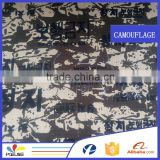 OEM Pattern Camouflage Textile Designed Camouflage Military Fabric in Cotton