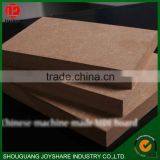 Professional supplier of waterproof mdf board/mdf sheet/uv mdf with low cost