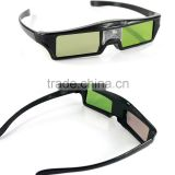DLP LINK 3D projector glasses active shutter 3D glasses DLP LINK ready projector Universal 3D DLP-LINK glasses suitable for DLP
