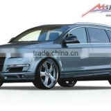 Body kit for 2007-2008 AUDI Q7 CT-R