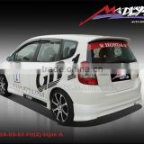 suit for HONDA-03-07-JAZZ\FIT-Style B-Spoiler