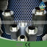 Inquiry about Greenhouses high quality air filter cartridge membrane filter