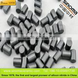 high precise silicon nitride ceramic roller for bearing with very lower price