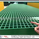Guangzhou factory directly selling anti-corrosion FRP grating for the decks of naval vessels