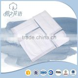 sanitary pad materials wound care pads