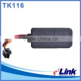 Listening device gps tracker for car TK116