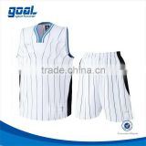 Fashion design club dry fit basketball short pants for men