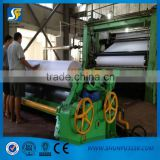 A4 paper making machine with large capacity and high efficiency