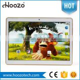 Volume manufacture best price android 4.4 tablet pc with metal case
