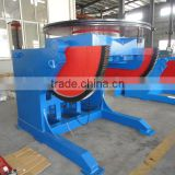 10T motorized welding rotary table