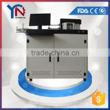Cnc Channel Letter Bending Machine In Bending Machines For Korea