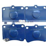 BRAKE PAD FOR KIA PRIDE
