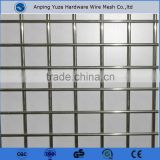 stainless steel china manufacturer low price curvy welded wire mesh fence with high quality