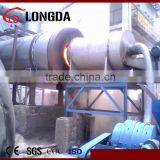 120T Diesel oil,Gas fuel energy saving burner for asphalt mixing plant for sell