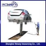 quality vehicle washing equipment for auto shop