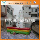 hot sale indoor rock climbing wall