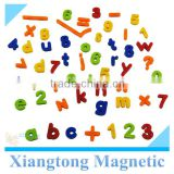 Mathematical Symbols Set of Magnetic Stationery for Teaching