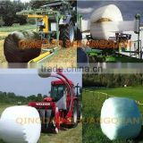 500mmx25micx1800m lldpe silage bale wrapping film