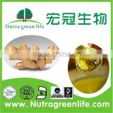 pure natural hight quality ginger oil extract