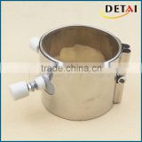 Stainless Steel 90*50mm 420W Mica Heating Electric Band Heater Element