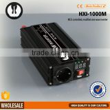 square wave 1000w solar project circuit board power inverter control board with MCU technology