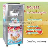 soft icecream machine,BQL832 ice cream machine