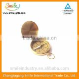 Outdoor Travel New High Quality Of Brass Compass