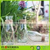 wholesale home and office decoration indoor plant glass terrarium with competitive price