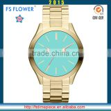 FS FLOWER - Stainless Steel Case Back Cheap Watch Nickel Free Rohs Quality Products Alibaba Europe