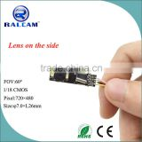 F2.8mm with IR cut lens cmos camera module for smart home
