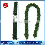 Military and army used bungee rope elastic leg