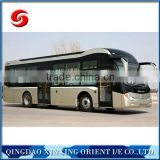 Comfortable urban bus / low fuel consumption city bus / price of new bus
