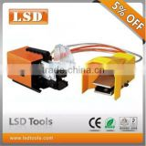 LSD High Quality Multi-functional Pneumatic Air Powered Wire Terminal Crimping machine Am-10 crimping tools