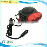 Autoline produced ptc ceramic fan heater 12V