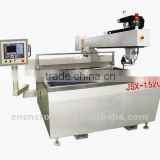 high speed 3D Arm type CX1520 Water Jet Cutting machine for cutting stainless steel, aluminium sheet and marble